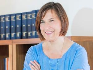 Rechtsanwältin Anja Lippert, Fachanwältin Familienrecht