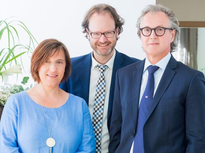 FORUM-Rechtsanwälte Huber & Krause, Rechtsanwältin Lippert, Rechtsanwalt Krause, Rechtsanwalt Huber
